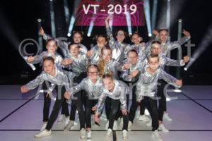 Gruppfoto VT 2019