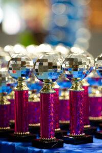 Art Dance Compitition Okt 2020
